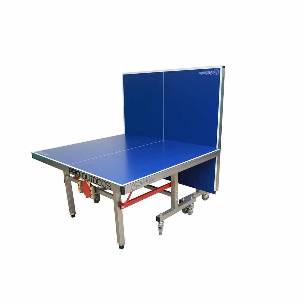 ping pong table lion sports 5u0027 folding portable table tennis ping pong table image 2 ping. Black Bedroom Furniture Sets. Home Design Ideas