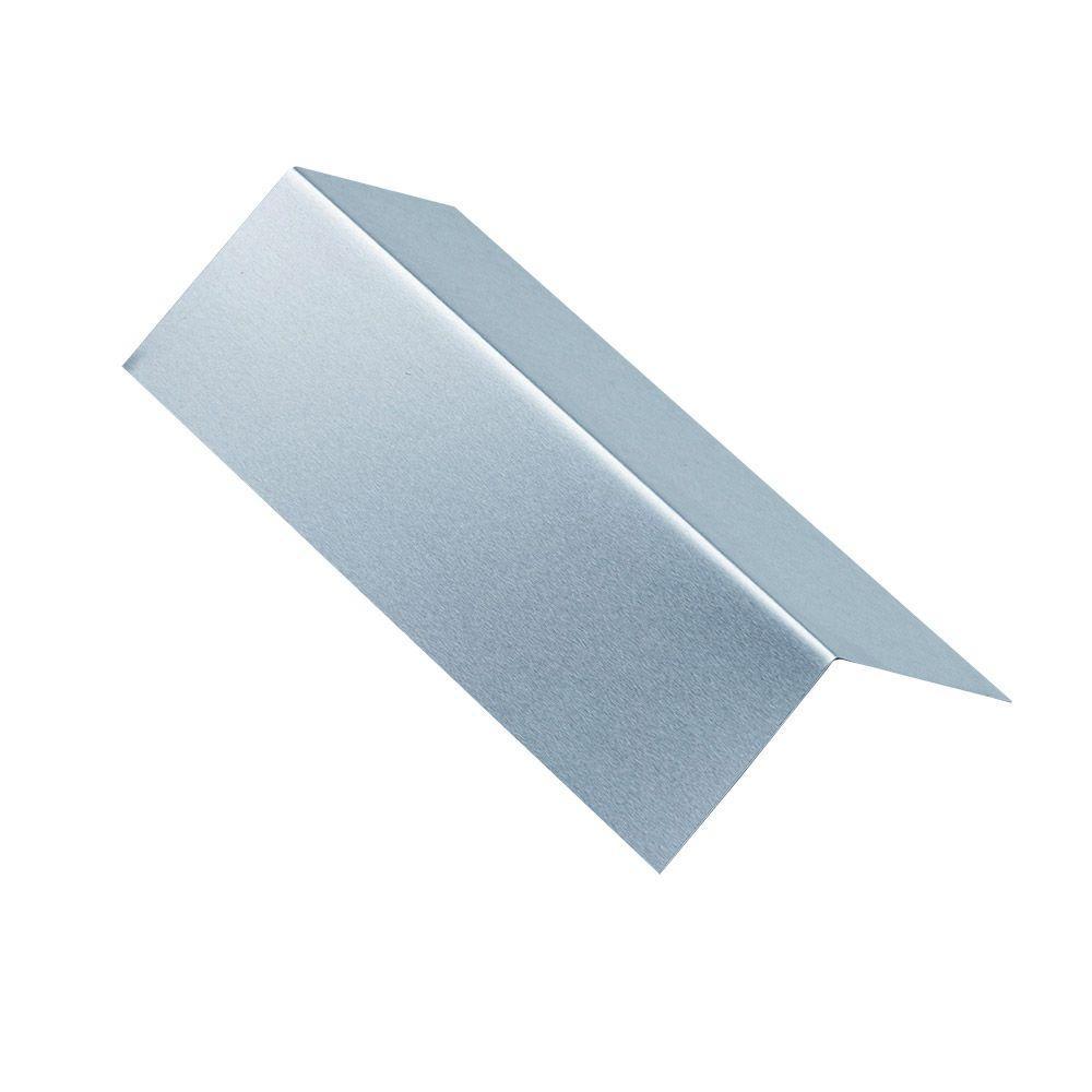 Amerimax Home Products 5 Ft Rain Diverter Aluminium