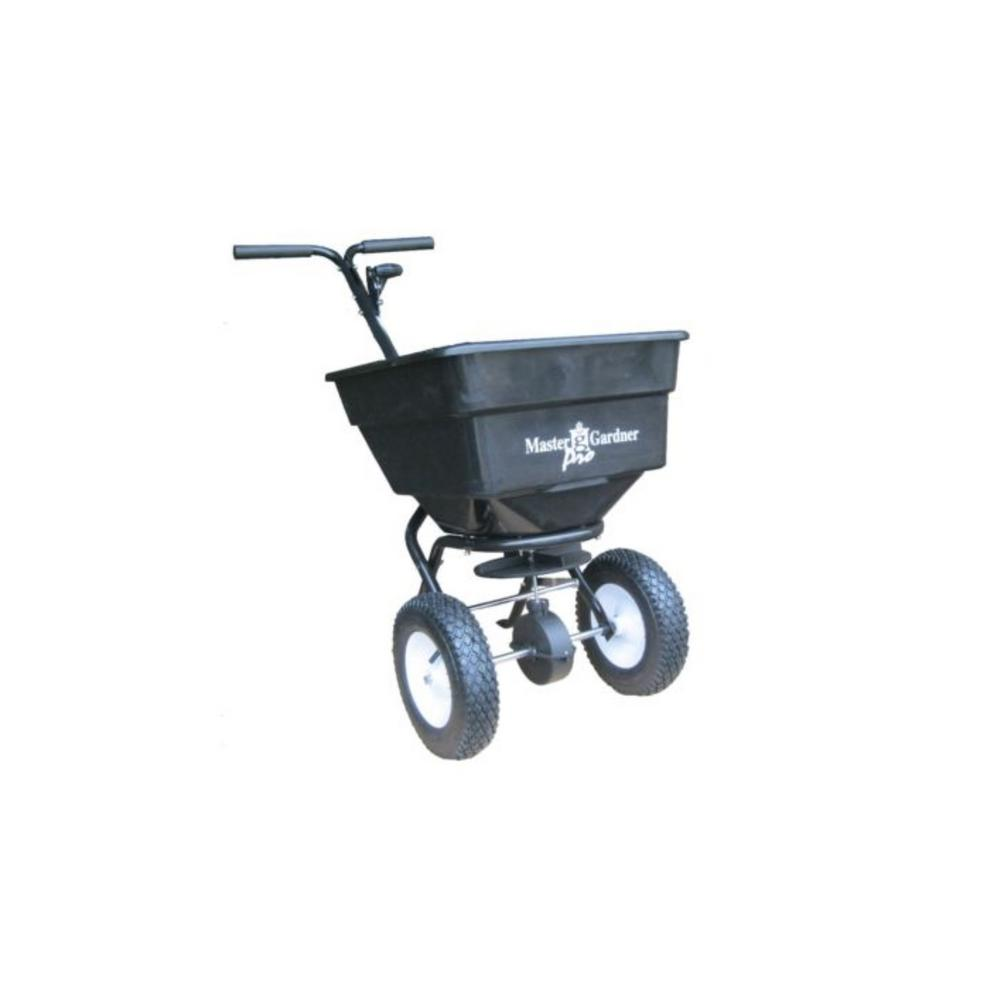 Broadcast Spreader Turf : Scotts turf builder mini broadcast spreader the