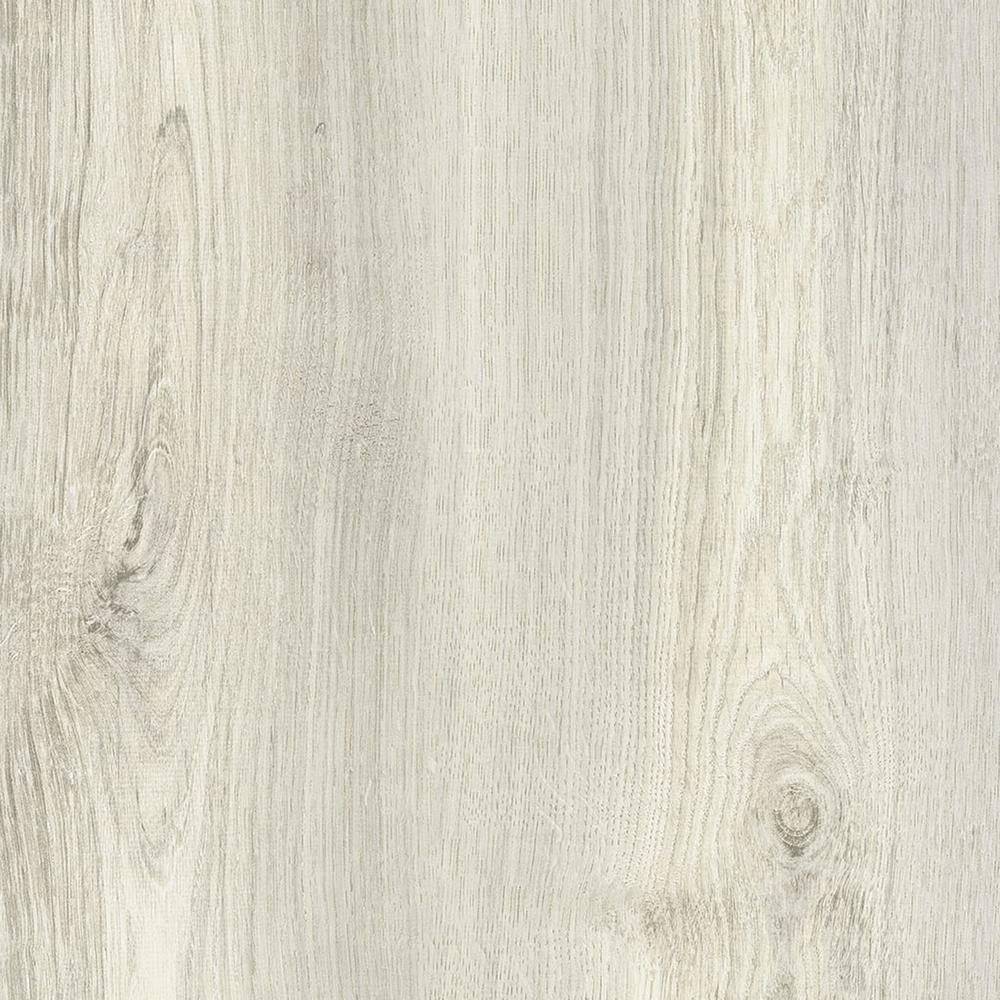 LifeProof Dark Oak 8.7 in. x 59.4 in. Luxury Vinyl Plank Flooring ...