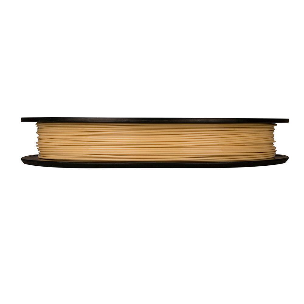 2 lbs. Large Khaki PLA Filament