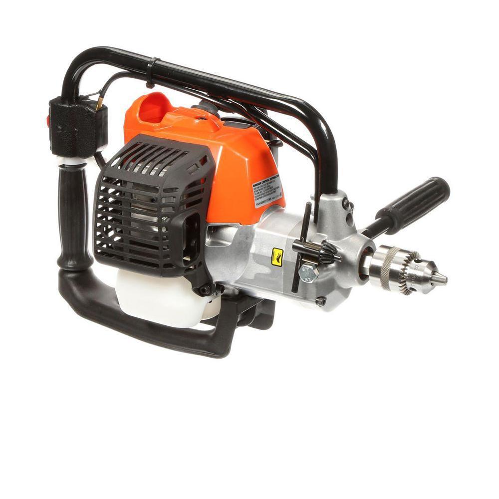 25.4cc Forward/Reverse Engine Gas Drill