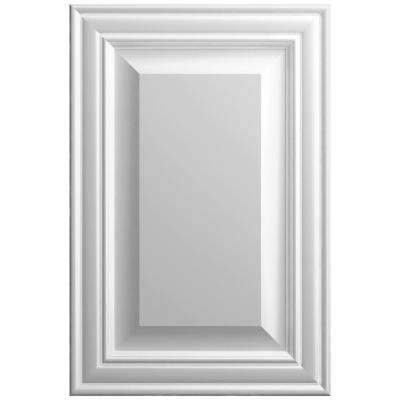 Gilead Cabinet Door S≤ in Bright White  sc 1 st  Home Depot & 2.5 - Cabinet Samples - Kitchen Cabinets - The Home Depot