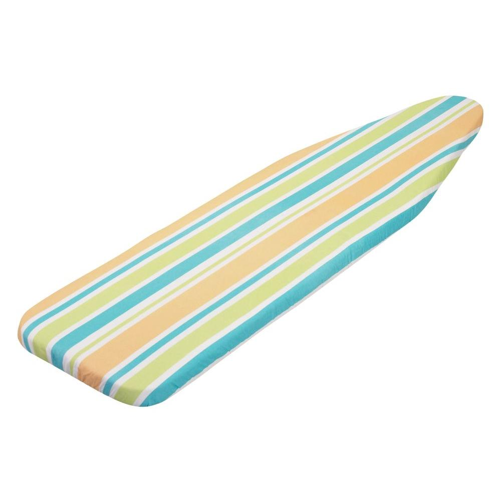 Honey-Can-Do Superior Stripes Ironing Board Cover