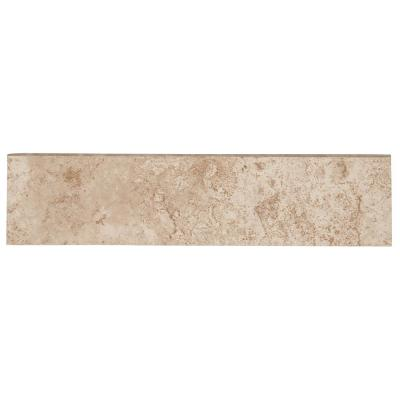 3x12 Tile Trim Tile The Home Depot