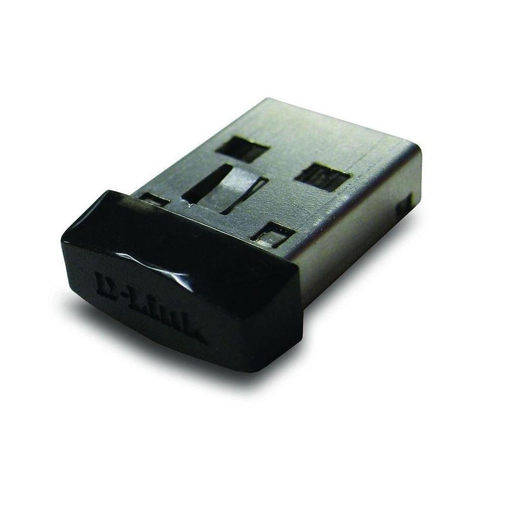 D-Link DWA-121 Wireless USB Adapter