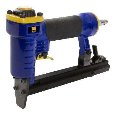 Pneumatic 20-Gauge Stapler Air Nailer