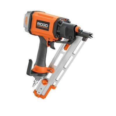 3-1/2 in. 30 Degree Clipped-Head Framing Nailer