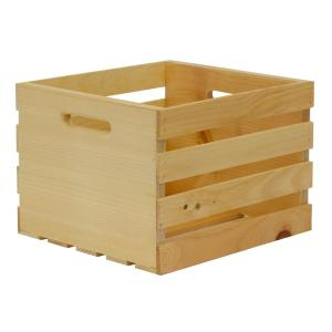 Crates Pallet Crates And Pallet 18 In X 125 In X 95 In Large