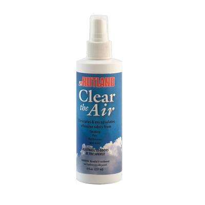 8 fl. oz. Clear the Air Odor Remover Spay Bottle
