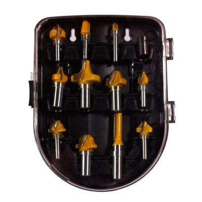 11-Piece Full Bit Set