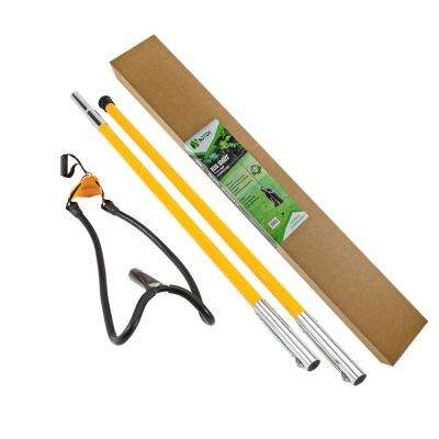 Big Shot Standard Kit with Two 4 ft. Poles and Big Shot Head and Box