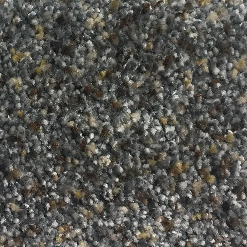 Calypso I - Color Saturn Texture 12 ft. Carpet