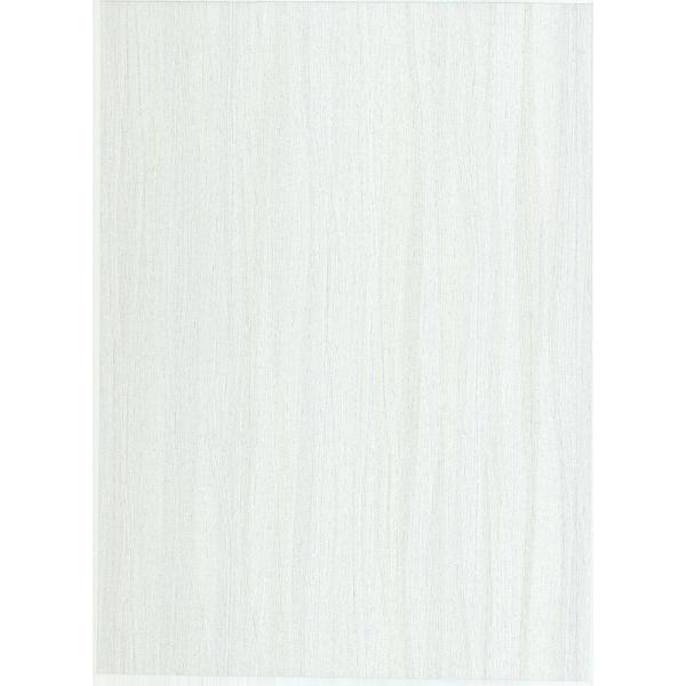 Brewster 56.4 sq. ft. Servolo Platinum Vertical Texture Wallpaper 2768-95582