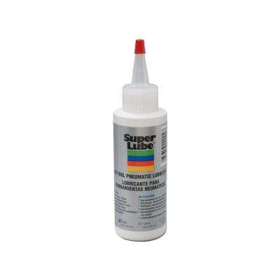 4 oz. Bottle Air Tool Lubricant (6-Pieces)