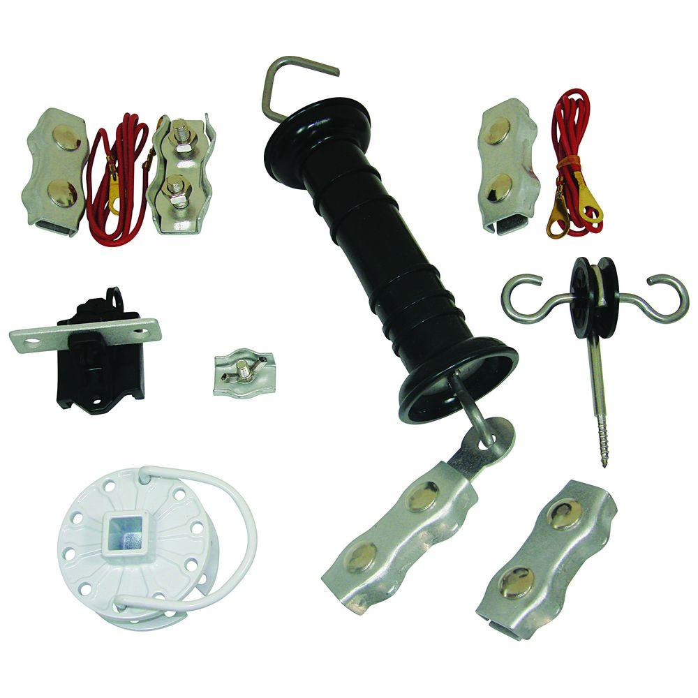 Field Guardian Polyrope Installation Kit