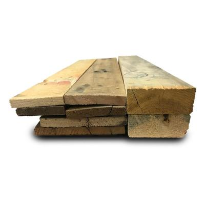 Quarter Pallet Reclaimed Parts Only