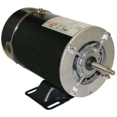 1 HP Single Speed Replacement Motor
