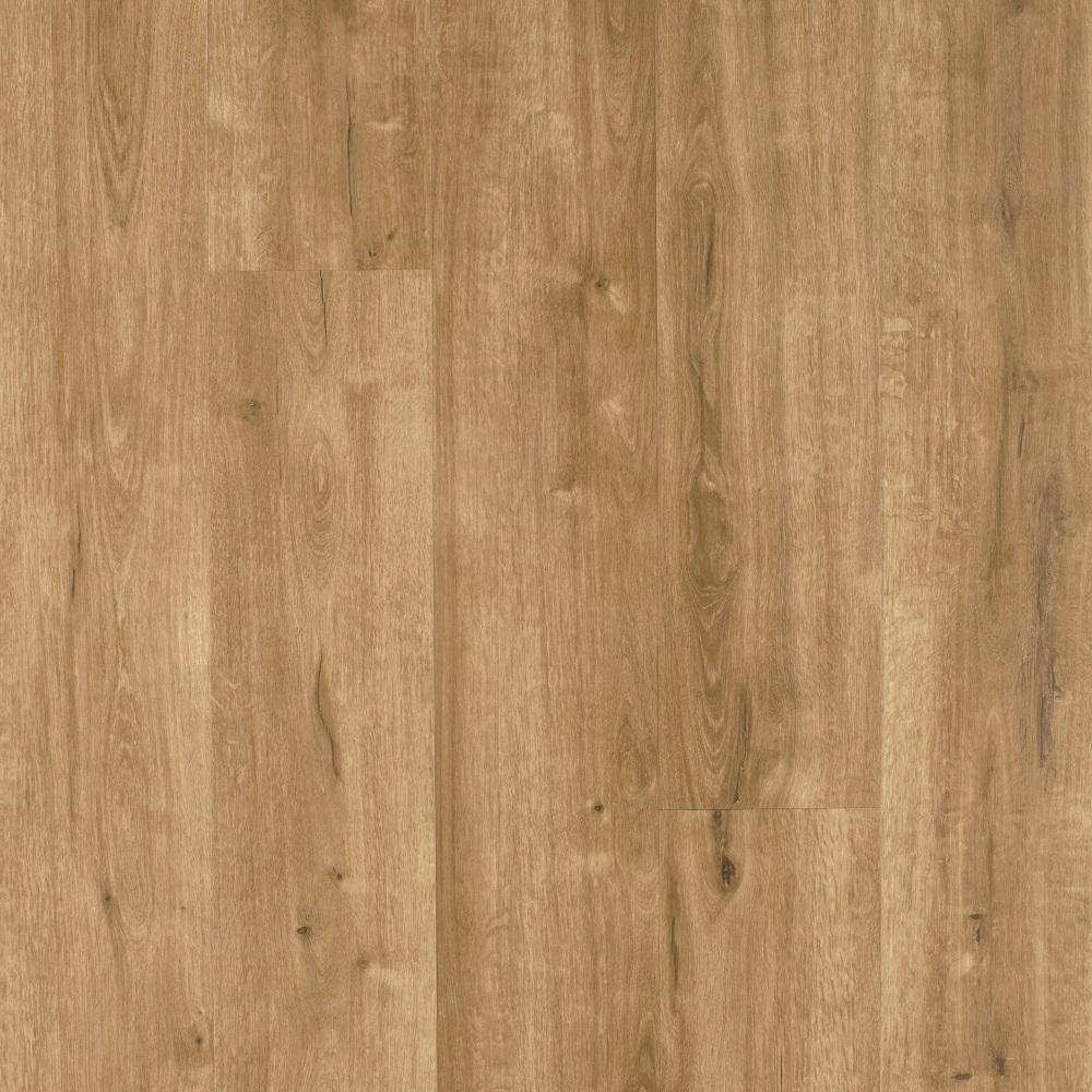 Cormorant Oak 7.5 in. x 48 in. Premium Rigid Vinyl Plank Flooring 17.32 sq. ft. per Carton