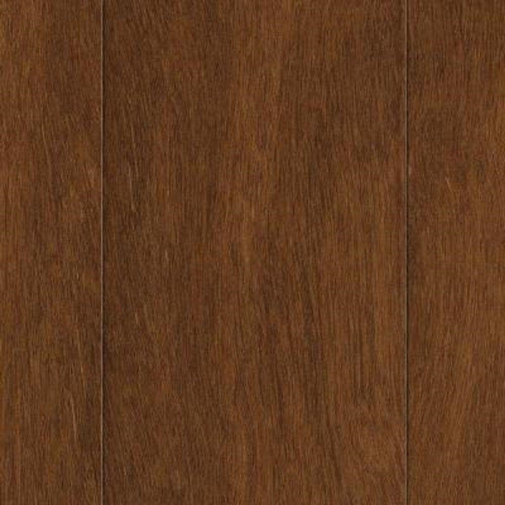 Take Home Sample - Brazilian Chestnut Kiowa Click Lock Exotic Hardwood