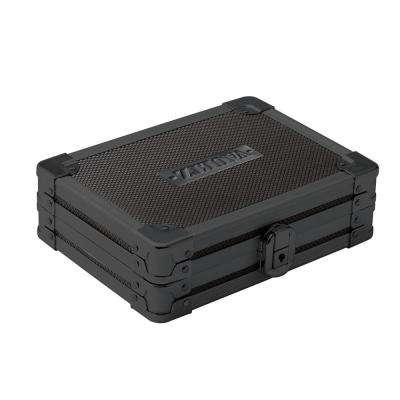 Locking Mini Utility Box, Tactical Black