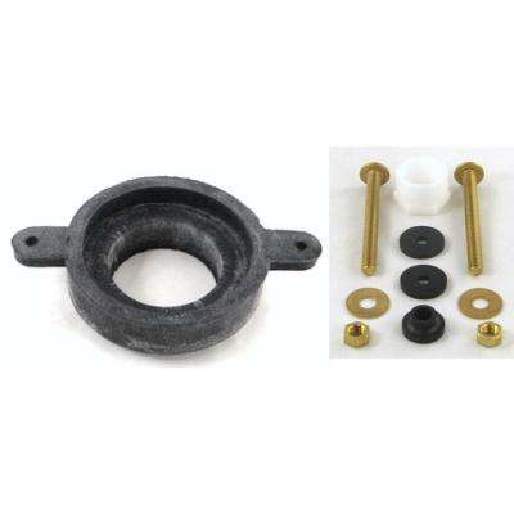 Gasket Seal Gasket Amp Wax Ring Toilet Parts Amp Repair The Home Depot