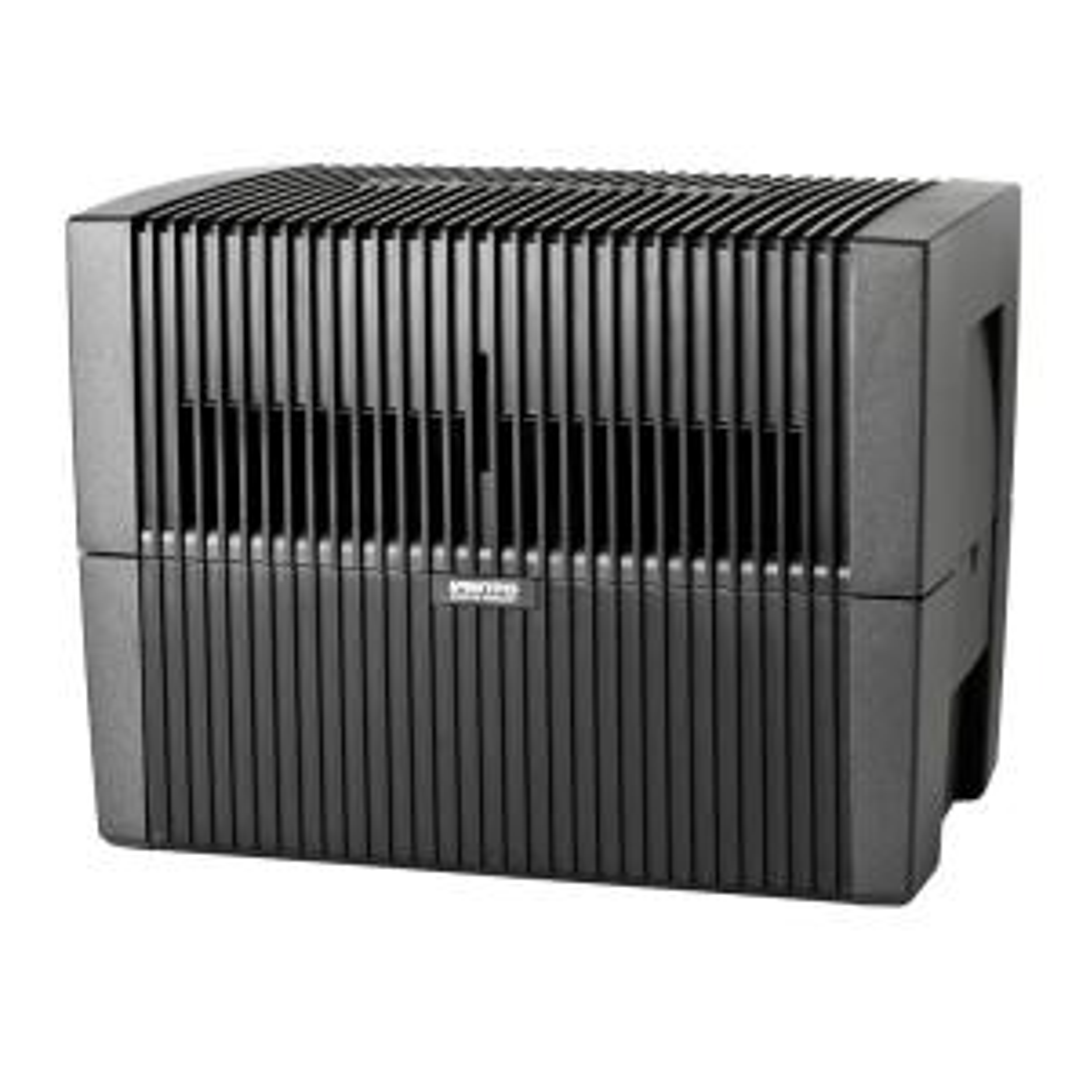 LW45 Original Airwasher Black
