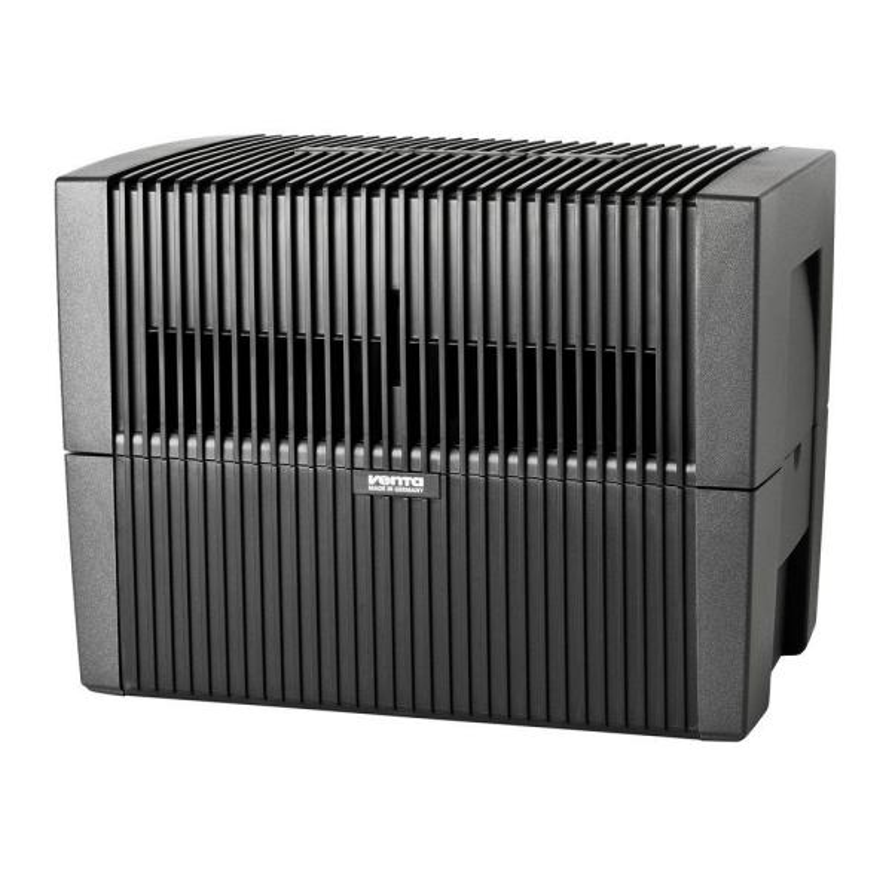 LW45 3 Gal. Single Room Humidifier Plus Air Purifier