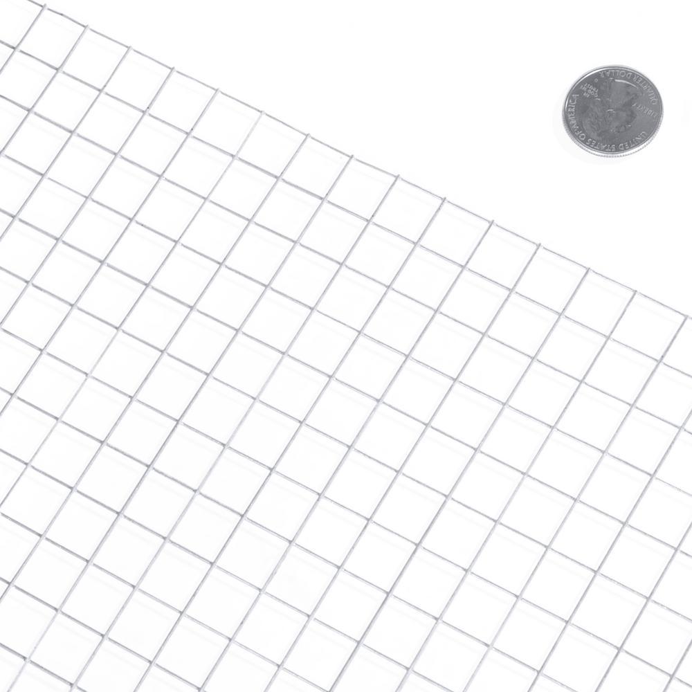 1/2 in. x 2 ft. x 10 ft. 19-Gauge Hardware Cloth