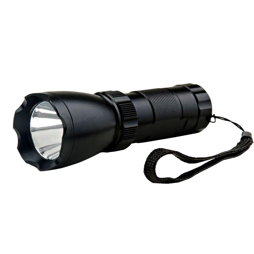 Vista 200 Lumen Cree-LED Flashlight by