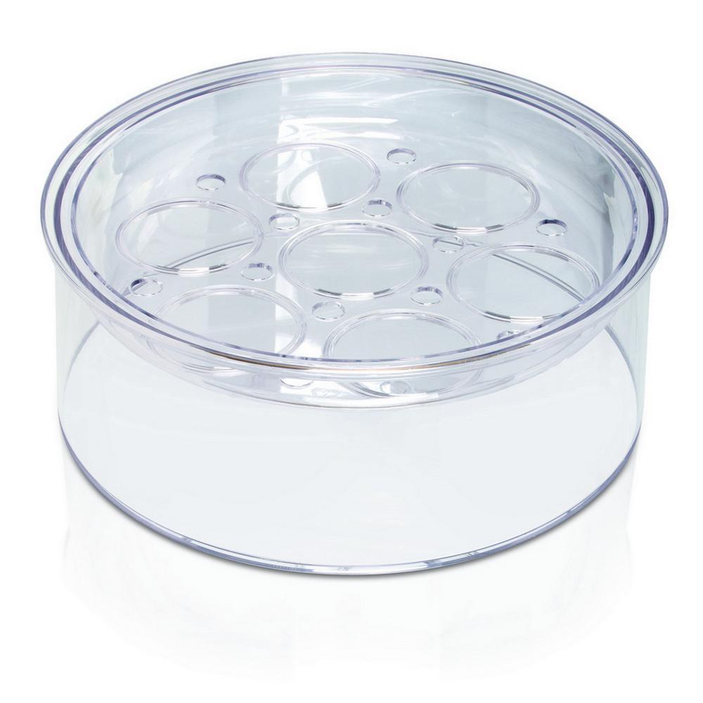 Basics Yoghurt Maker with Timer and 7 Jars