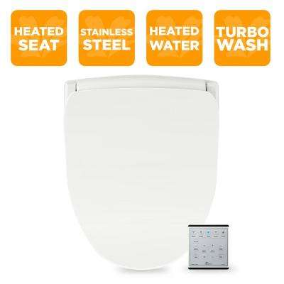 Warm Water Wash Bidet Seats Bidets Amp Bidet Parts The