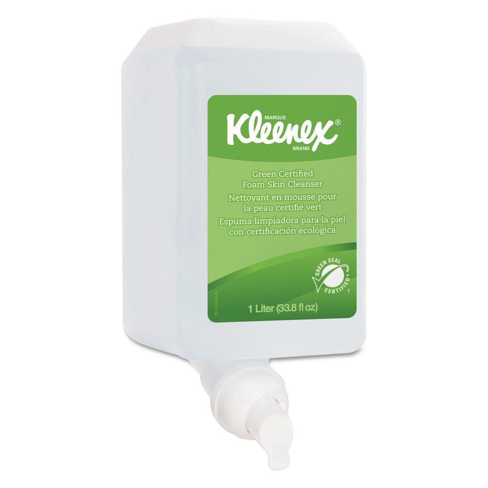 Kleenex 1000mL Neutral Hand Cleanser