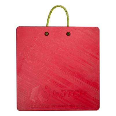 24 in. x 24 in. Outrigger Pad