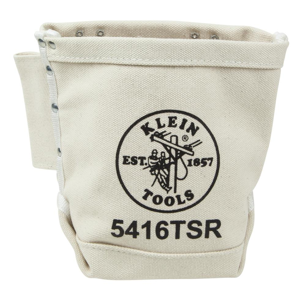 Klein Tools 9 In Canvas Bull Pin And