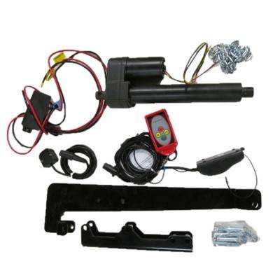 Electric Actuator Conversion Kit