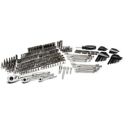 Mechanics Tool Set (270-Piece)