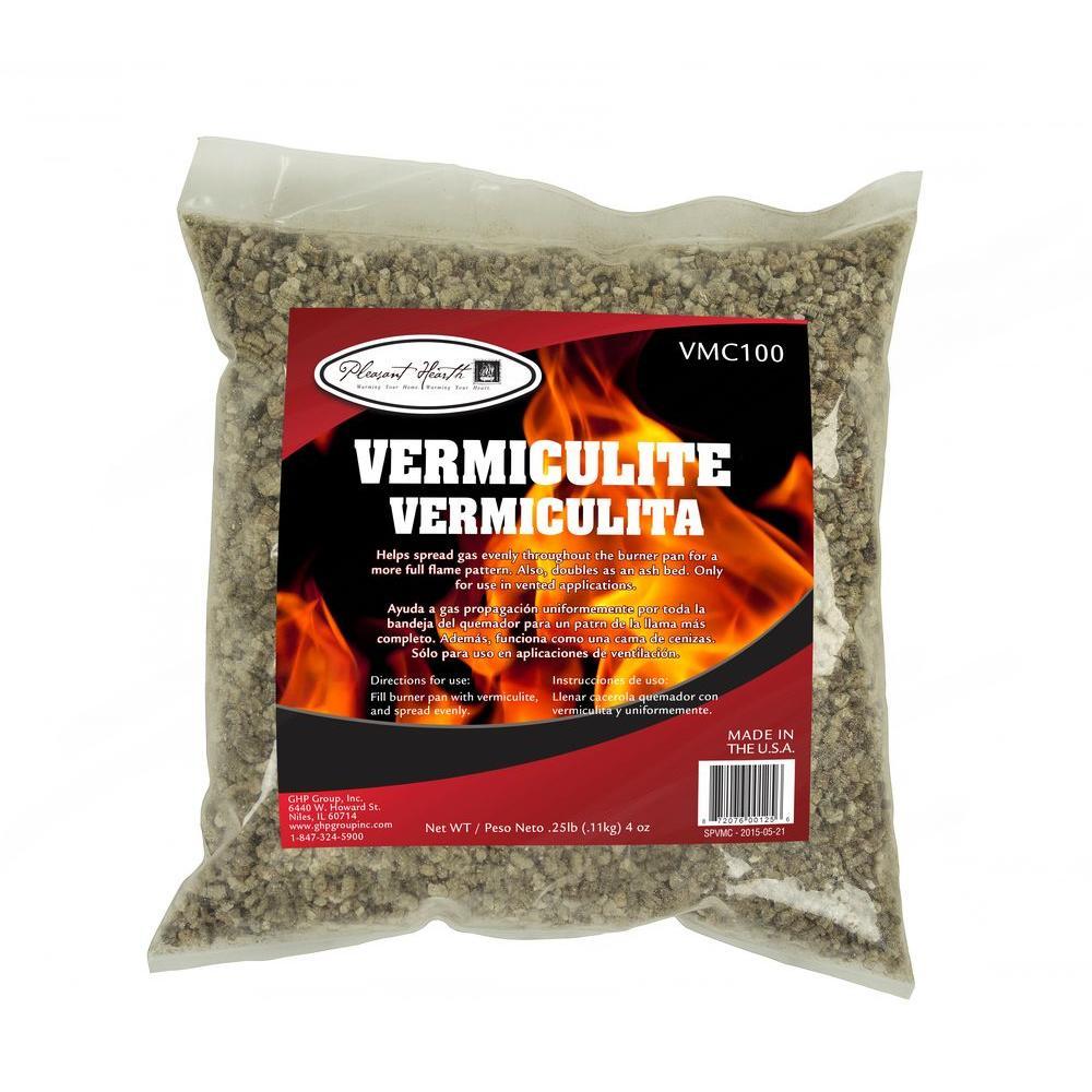 4 oz. Vermiculite Pellet Bag