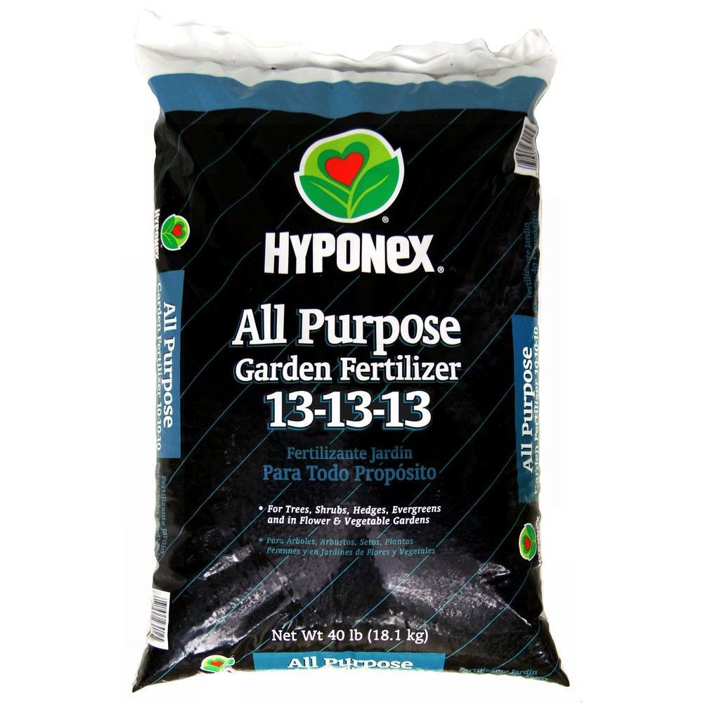 13-13-13 40 lb. All-Purpose Fertilizer