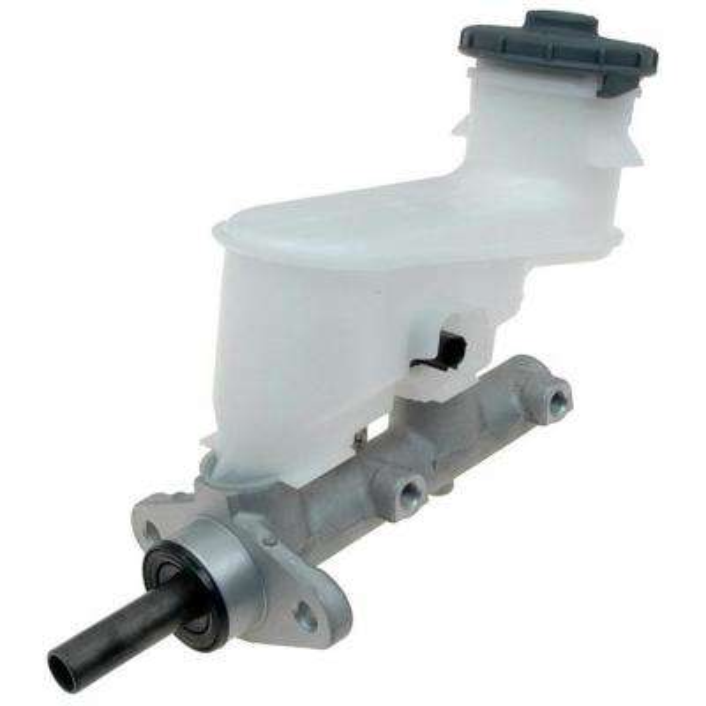 PG Plus New Brake Master Cylinder
