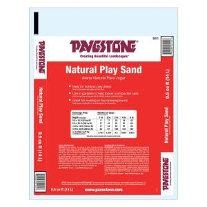 pavestone 50 lb all purpose play sand 55141 the home depot. Black Bedroom Furniture Sets. Home Design Ideas