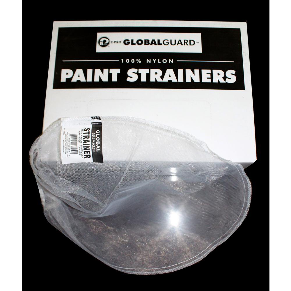 1 gal. Fine Cone Strainer (250-Pack)