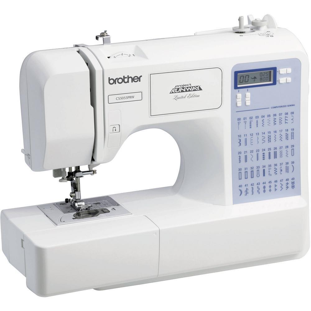 Brother-50-Stitch Sewing Machine