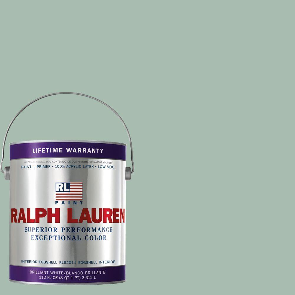 Ralph Lauren 1-gal. Greek Key Eggshell Interior Paint