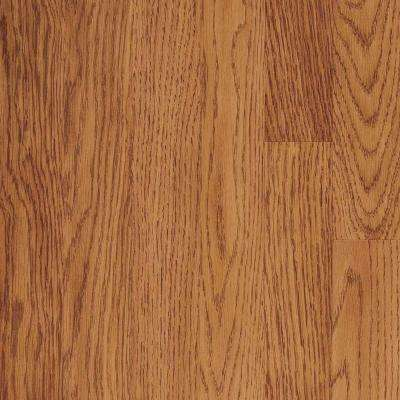 Take Home Sample - XP Royal Oak Laminate Flooring - 5 in. x 7 in.