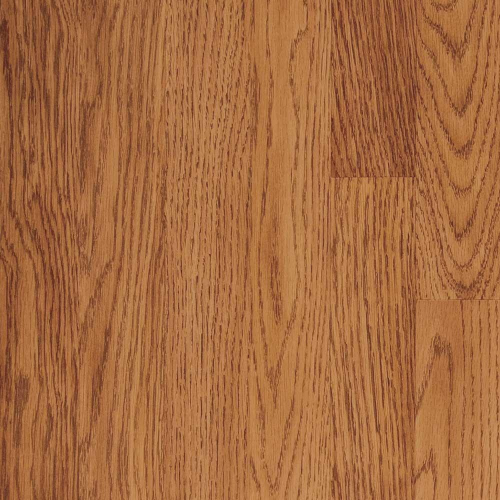 Pergo outlast marigold oak laminate flooring 5 in x 7 for Pergo laminate flooring