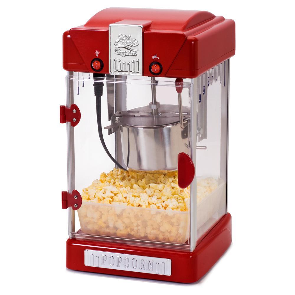 table top kettle popcorn maker - Popcorn Makers