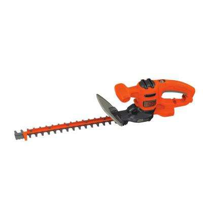 SAWBLADE 3.0 Amp Electric 16 in. Hedge Trimmer