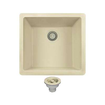 Beige - Kitchen Sinks - Kitchen - The Home Depot