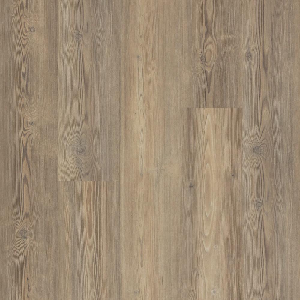 Take Home Sample - Burleson Pine Luxury Rigid Vinyl Plank Flooring - 4 in. x 4 in.